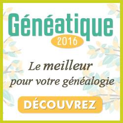 Découvrez Généatique, le vrai logiciel de généalogie