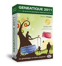 Généatique 2011