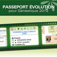 Passeport pour Généatique 2012