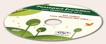 Passeport Evolution pour Généatique 2010