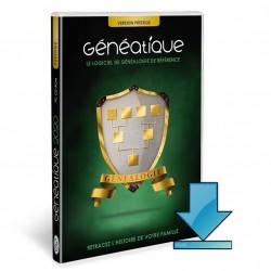 Généatique 2020 Prestige en...
