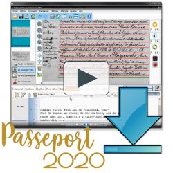 Passeport Généatique 2020...