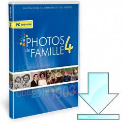 Photo de Famille 4 en...