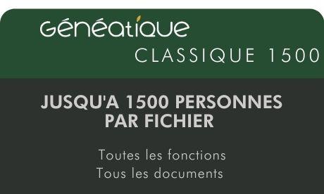 classique 1500