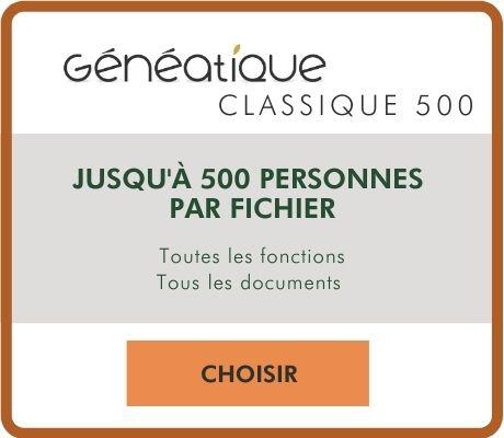 classique 500